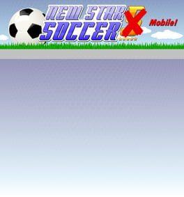 New Star Soccer Mobile!