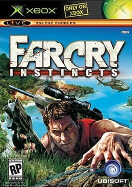 постер игры Far Cry Instincts