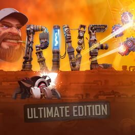 RIVE: Ultimate Edtion