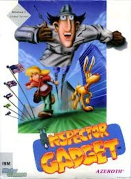 Inspector Gadget: Mission 1 – Global Terror!