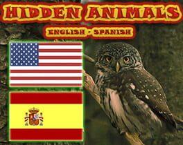 Hidden Animals: English – Spanish