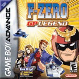 F-Zero: GP Legend