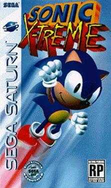 Sonic X-treme
