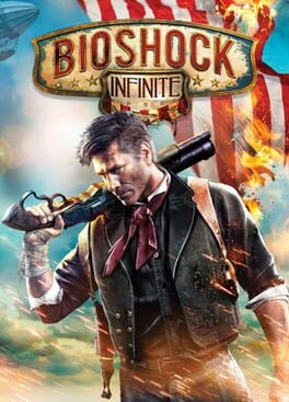 Buy Bioshock Infinite cd key