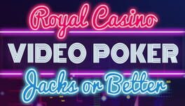 Royal Casino: Video Poker