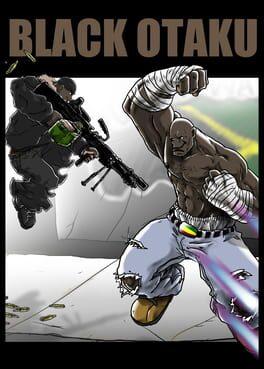 Black Otaku – SOS