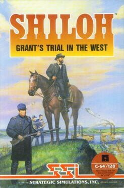 Shiloh: Grant's Trial in the West