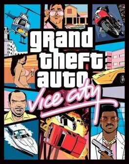 Buy Grand Theft Auto: Vice City cd key