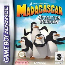 Madagascar: Operation Penguin