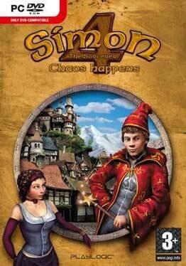 Simon the Sorcerer 4: Chaos Happens