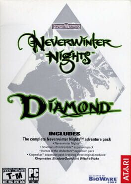 Neverwinter Nights: Diamond