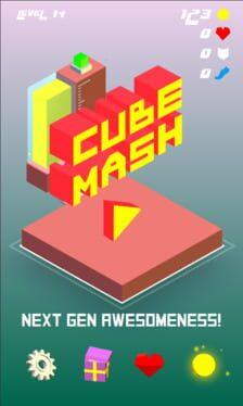 Cubemash