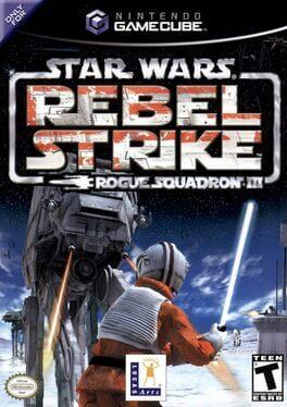 Star Wars Rogue Squadron III: Rebel Strike