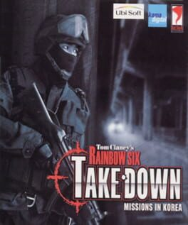Tom Clancy's Rainbow Six: Take-Down: Missions in Korea
