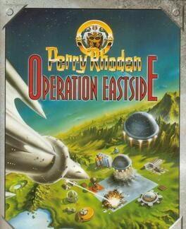 Perry Rhodan: Operation Eastside
