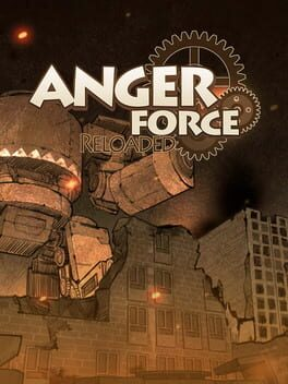 AngerForce – Reloaded