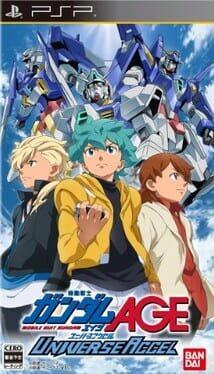 Mobile Suit Gundam AGE: Universe Accel