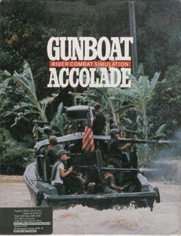 Gunboat: River Combat Simulation