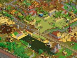 Wildlife Park Gold Remastered