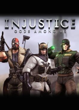 Injustice: Gods Among Us – Red Son Pack 2