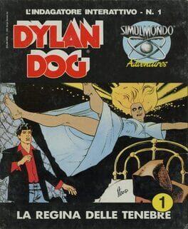 Dylan Dog: La Regina delle Tenebre
