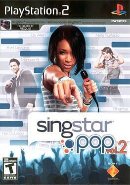 SingStar Pop Vol. 2