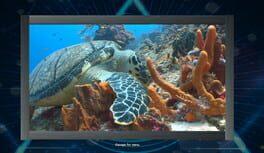 Trials of the Illuminati: Sea Creatures Jigsaws