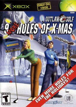 Outlaw Golf: 9 More Holes of X-Mas