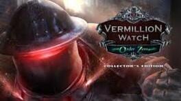 Vermillion Watch: Order Zero