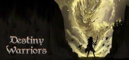 Destiny Warriors RPG