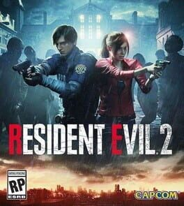 Buy Resident Evil 2 cd key