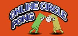 Online Circle Pong