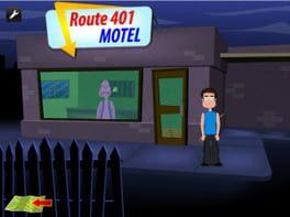 Route 401 Motel