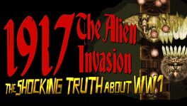 1917 – The Alien Invasion