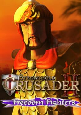 Stronghold Crusader II: Freedom Fighters mini-campaign