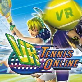 VR Tennis Online