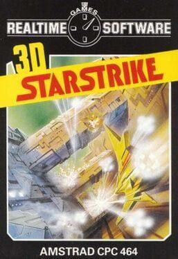 3D Starstrike - Cover Image