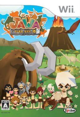Jawa: Mammoth Secret