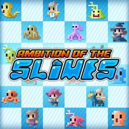 duplicate – Ambition of the Slimes