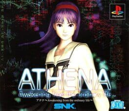 Athena ~Awakening from the ordinary life~