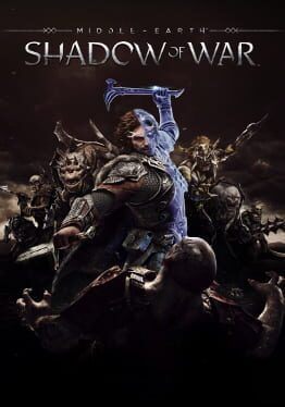 Middle-earth: Shadow of War - Cover Image
