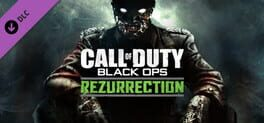 Call of Duty: Black Ops – Rezurrection Content Pack