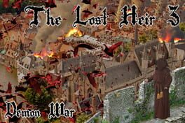 The Lost Heir 3: Demon War