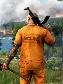 Buy SCUM cd key
