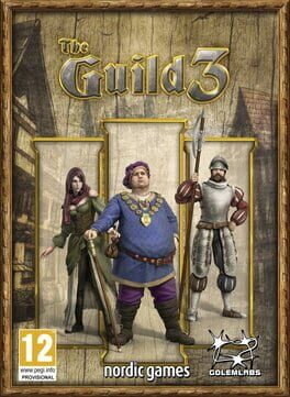 Buy The Guild 3 PC  CD key – compare prices