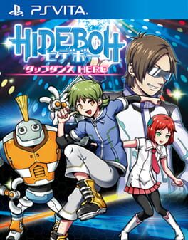 Hideboh: Tap Dance Hero