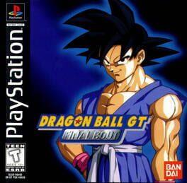 Dragon Ball GT: Final Bout