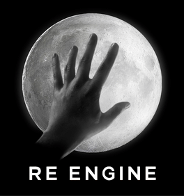 Logo of RE Engine