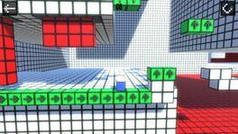 3D Hardcore Cube