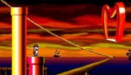 Super Mario's Wacky Worlds